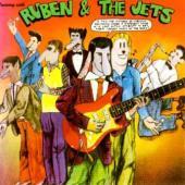 Zappa, Frank - Cruising With Ruben (cover)