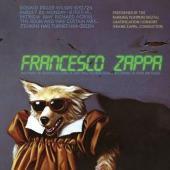 Zappa, Frank - Francesco Zappa (cover)