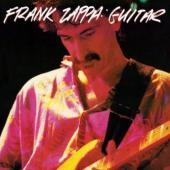 Zappa, Frank - Guitar (cover)