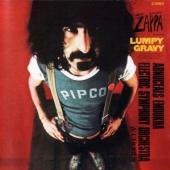 Zappa, Frank - Lumpy Gravy (cover)