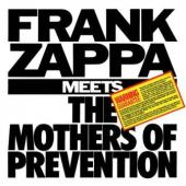 Zappa,frank - Meets The Mothers Of Prevention (cover)