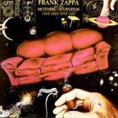 Zappa, Frank - One Size Fits All (cover)