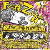 Zappa, Frank - Playground Psychotics (cover)