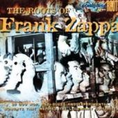 Zappa, Frank - Roots Of (cover)