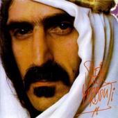 Zappa, Frank - Sheik Yerbouti (cover)