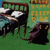 Zappa, Frank - Sleep Dirt (cover)