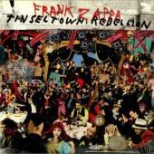 Zappa, Frank - Tinsel Town Rebellion (cover)