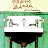 Zappa, Frank - Waka / Jawaka (cover)