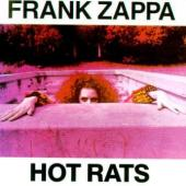 Zappa, Frank - Hot Rats (cover)