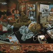Zappa, Frank - Over-Nite Sensation (cover)