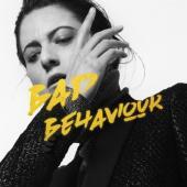 Frankie, Kat - Bad Behaviour (Transparent Vinyl) (LP)
