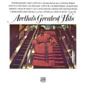 Franklin, Aretha - Greatest Hits (LP)