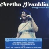 Franklin, Aretha - Queen Of Soul (4CD)