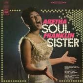 Franklin, Aretha - Soul Sister (LP)