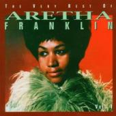 Franklin,aretha - The Very Best Of - The 60 S (cover)