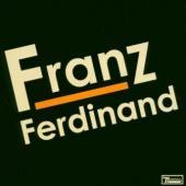 Franz Ferdinand - Franz Ferdinand (cover)