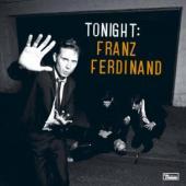 Franz Ferdinand - Tonight: Franz Ferdinand (cover)