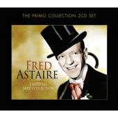 Astaire, Fred - Essential Jazz Collection (cover)
