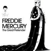 Mercury, Freddie - The Great Pretender (DVD) (cover)