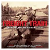 Freight Train (2CD)