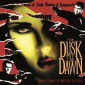 From Dusk Till Dawn (OST) (LP)
