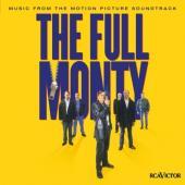 Full Monty (OST) (LP)
