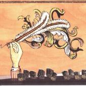 Arcade Fire - Funeral (LP) (cover)