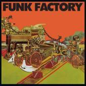 Funk Factory - Funk Factory (LP)