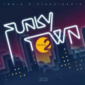Funky Town (Radio 2) (2CD)