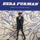 Furman, Ezra - Perpetual Motion People