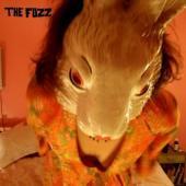 Fuzz - Fuzz (LP) (cover)