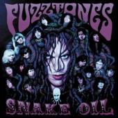 Fuzztones - Snake Oil (2CD) (cover)