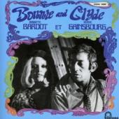 Gainsbourg, Serge - Bonnie & Clyde (LP)