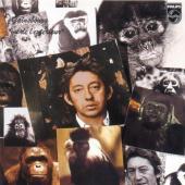 Gainsbourg, Serge - Vu De L'Exterieur (LP)
