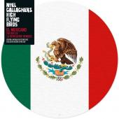 Gallagher, Noel & His High Flying Birds - El Mexicano (Remixes) (Picture Disc)