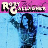 Gallagher, Rory - Blueprint (LP)
