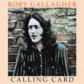 Gallagher, Rory - Calling Card (LP+Download)