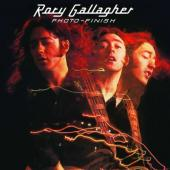 Gallagher, Rory - Photo Finish (LP)