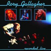 Gallagher, Rory - Stage Struck (LP+Download)