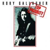 Gallagher, Rory - Top Priority (LP+Download)