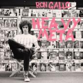 Gallo, Ron - Heavy Meta (Pink Vinyl) (LP)