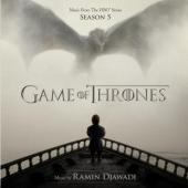 Game Of Thrones 5 (OST) (LP)