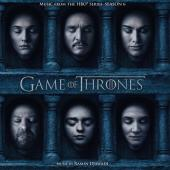 Game Of Thrones 6 (OST) (3LP)
