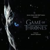 Game of Thrones (Season 7) (OST By Ramin Djawadi)