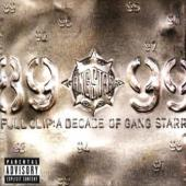 Gang Starr - Full Clip: A Decade Of Gang Starr (2CD) (cover)