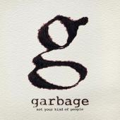 Garbage - Not Your Kind Of People (cover)