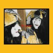 Garden - Mirror Might Steal Your Charm (LP)