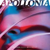 Garden City Movement - Apollonia (White Vinyl) (2LP+Download)