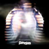 Gardner, Jacco - Somnium (Red Vinyl) (2LP)
