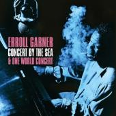 Garner, Erroll - Concert By the Sea & One World Concert (2CD)